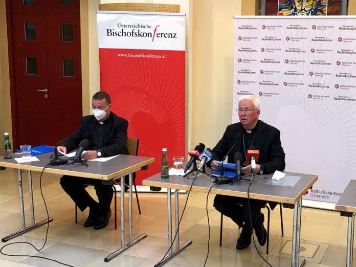 Obispos de Austria cercanía humana
