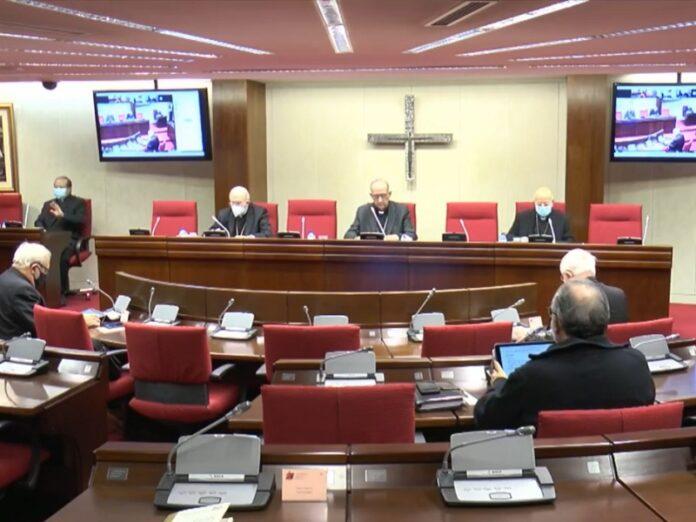 Obispos de España convocan Jornada