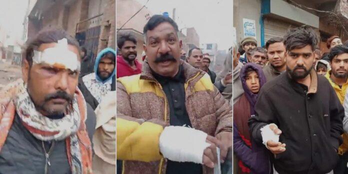 Horda islamista pakistaní ataca a cristianos en Navidad