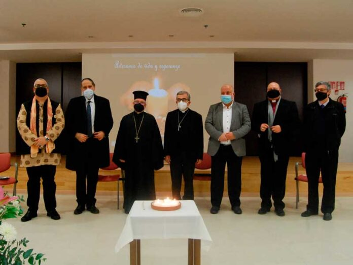 Confesiones religiosas en España denunciaron ley de eutanasia