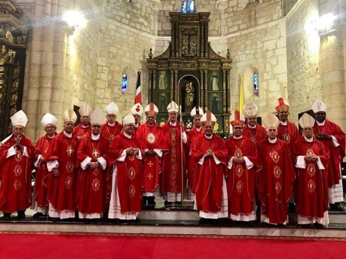 Obispos de República Dominicana derogue