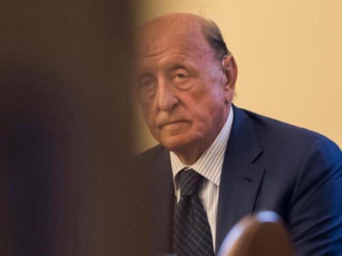 Condenan al expresidente del 'Banco Vaticano'