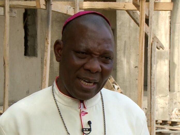 Obispo de Nigeria Boko Haram