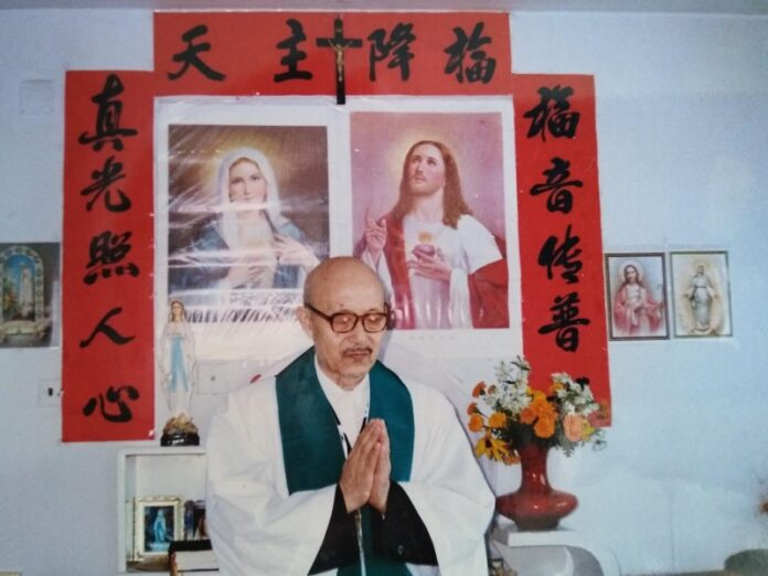 Fallece obispo clandestino que pasó 27 años