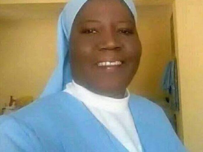 Liberan a religiosa secuestrada en Haití