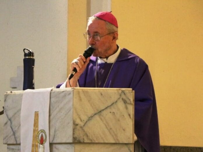 Arzobispo Stanovnik morir a una vida centrada en nosotros