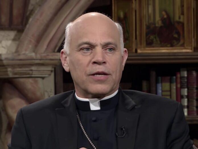 Arzobispo de San Francisco pide proceso judicial