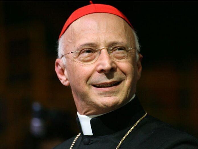 Cardenal Bagnasco Si la Iglesia renunciara a educar