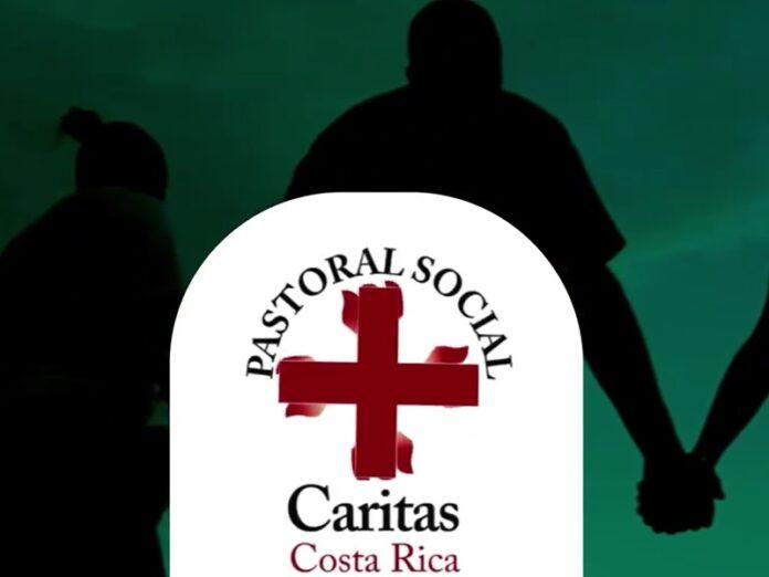 Caritas Costa Rica campaña