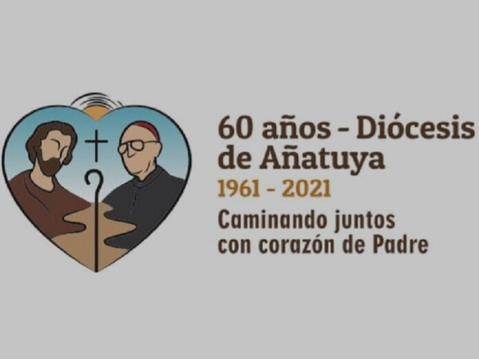 Obispado de Añatuya año jubilar