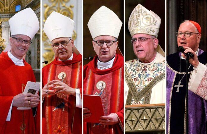 Obispos de Estados Unidos denuncian ley de Biden