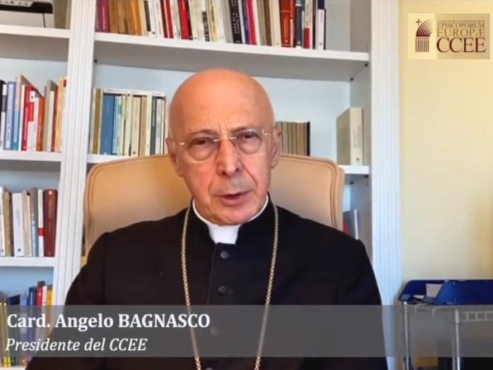 Obispos de Europa promueven cadena