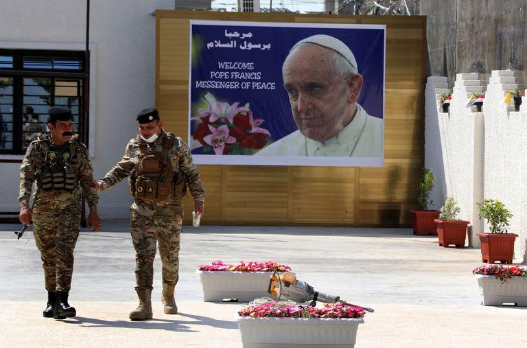Francisco Iglesia mártir