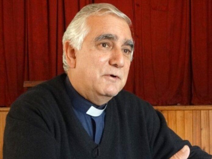 Arzobispo Lozano La caridad