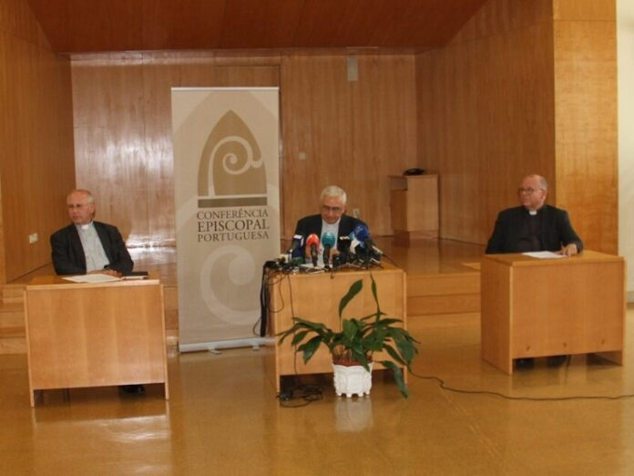 Conferencia Episcopal de Portugal recibe con satisfacción