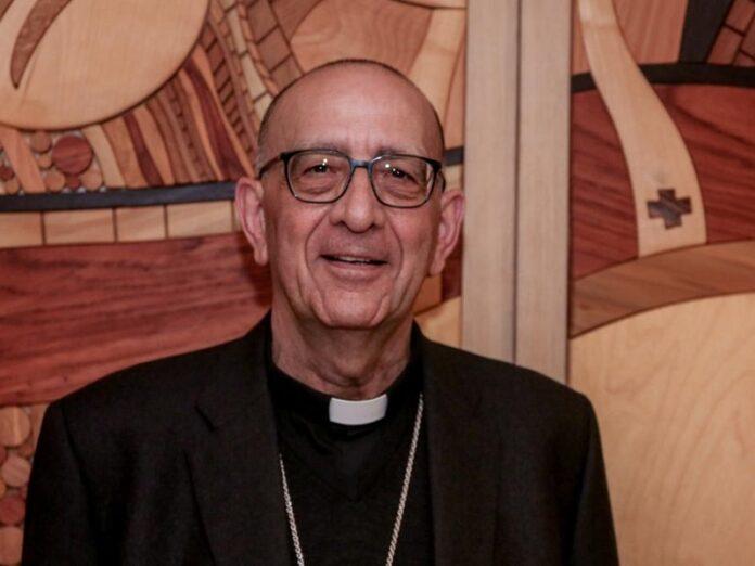 Cardenal Omella oración