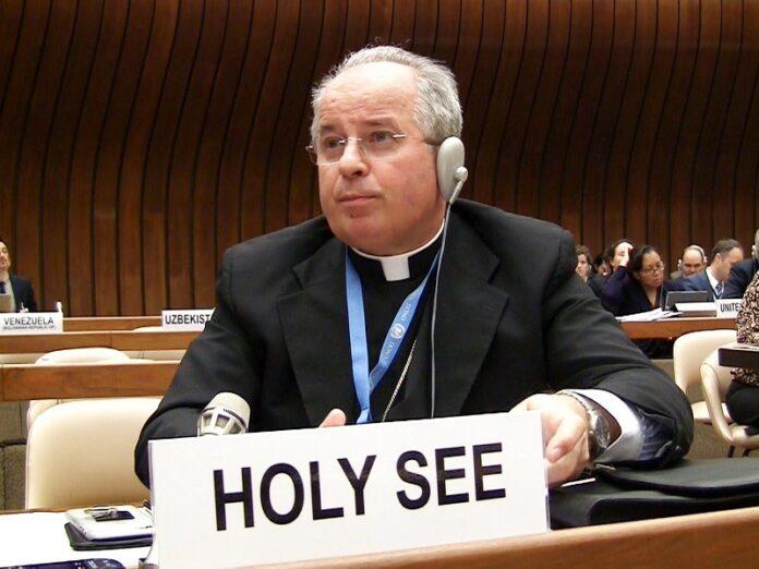 Santa Sede ONU islamofobia