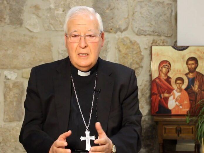 Obispo Reig Pla El multiculturalismo