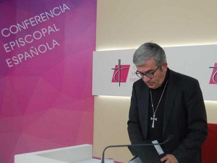 Obispos de España frente a aprobación