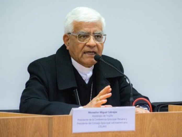 Obispos de Perú eutanasia camino equivocado