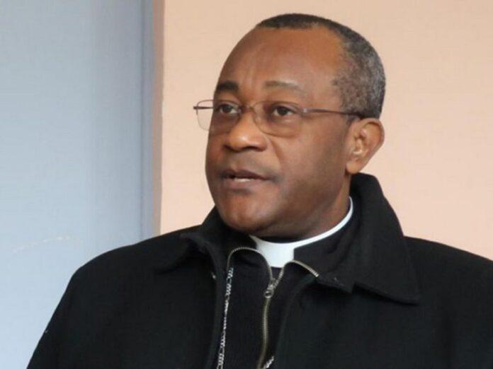 Obispos de Haití convocan paro