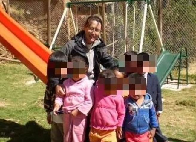 Asesinan en Perú a misionera italiana