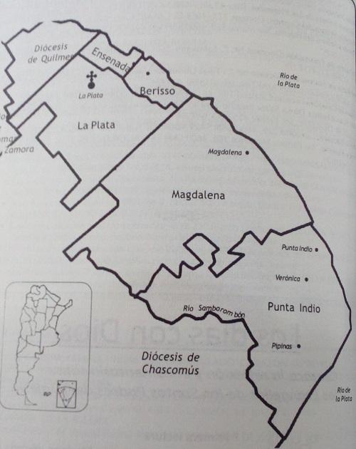 Arzobispado de La Plata