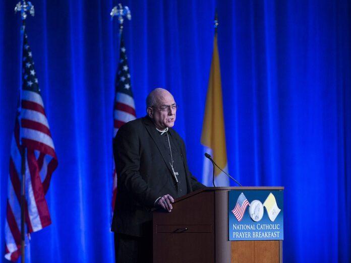 Obispos de Estados Unidos: «Se vende