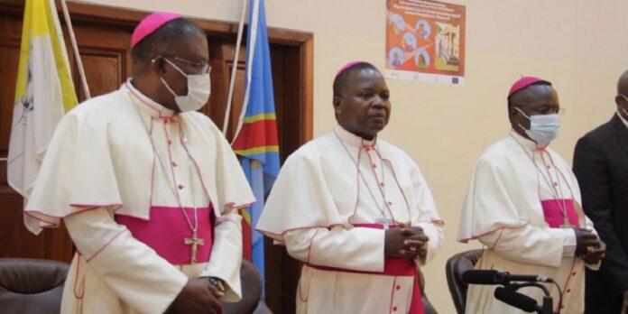 Obispos de Congo-Kinsasa denuncian