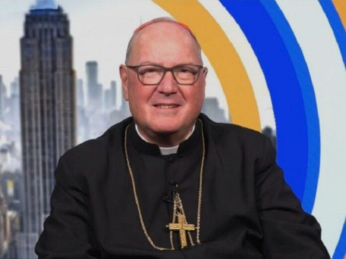 Cardenal Dolan: «Es hora de volver a Misa»