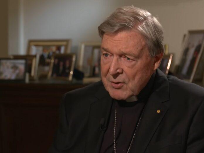 Cardenal Pell «Deber de los obispos