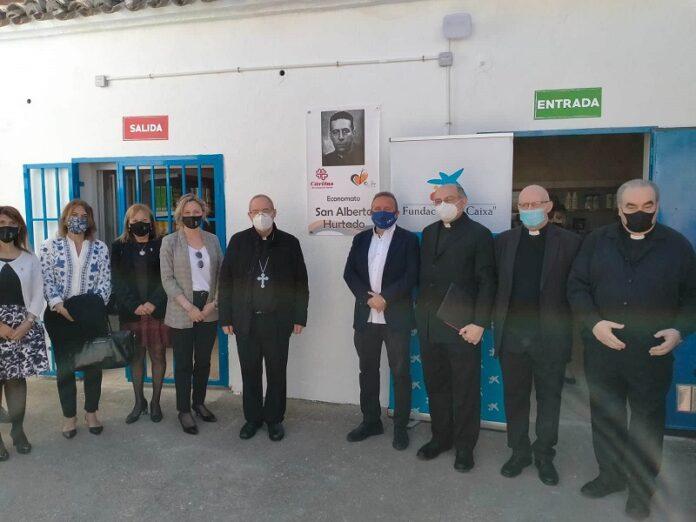 Arquidiócesis de Toledo abre 7 economatos