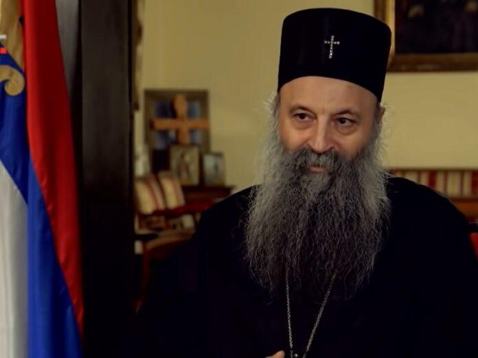 Sínodo de Iglesia Ortodoxa de Serbia