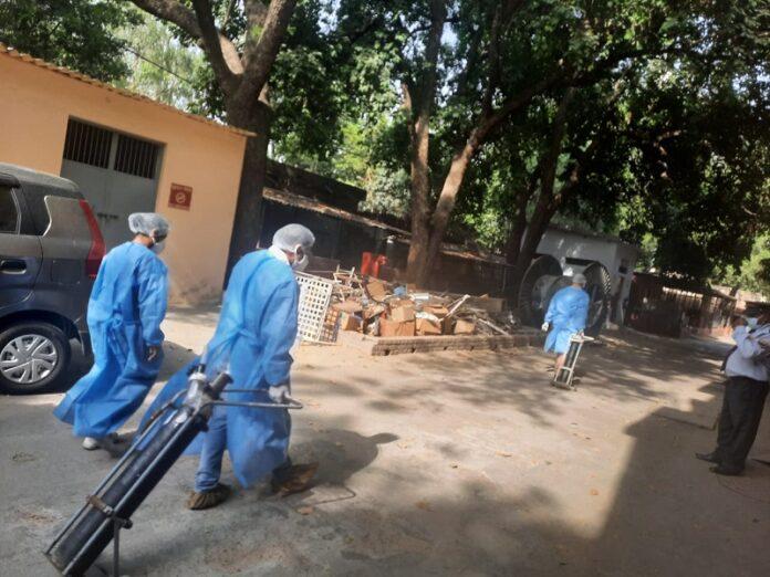 Hospitales católicos de India alertan