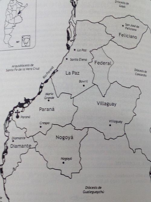 Arzobispado de Paraná