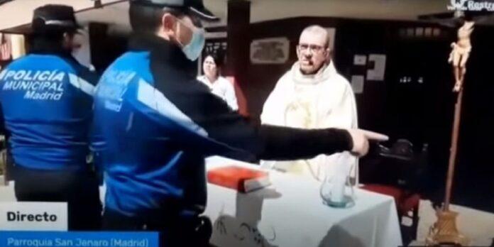 Juzgado de Madrid investiga delito