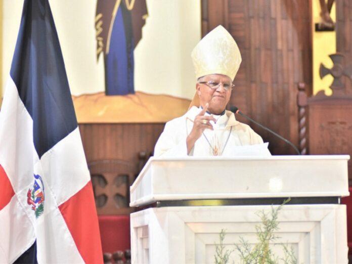 Obispo de República Dominicana: «Rechazamos