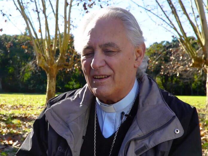 Fallece por COVID-19 el obispo Melani