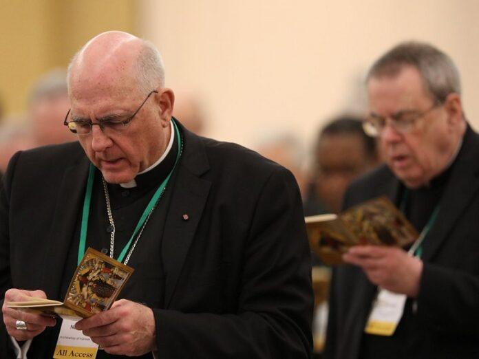 Obispos de Estados Unidos «Gobierno