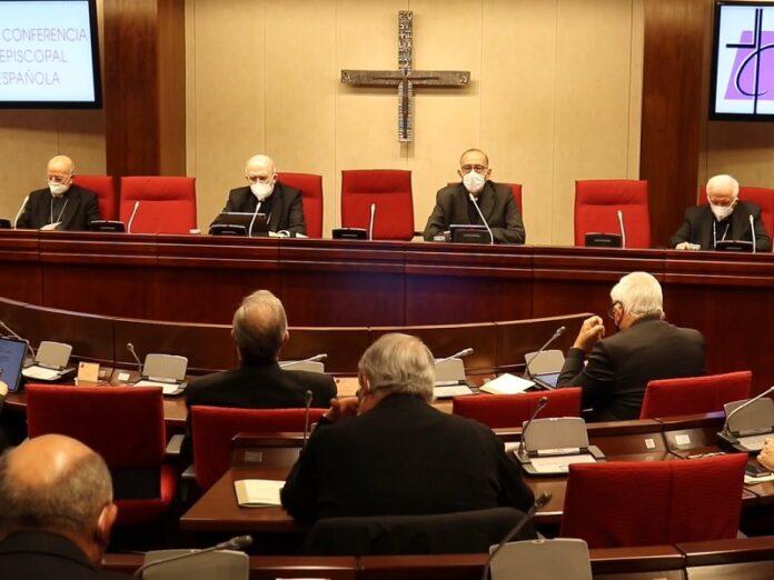 Obispos de España proponen testamento