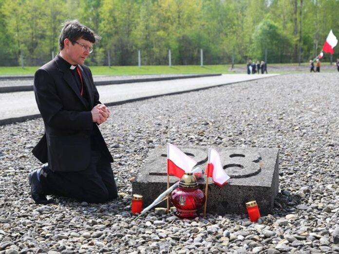 «Día del martirio del clero polaco»