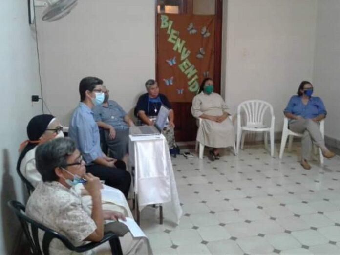 Religiosos de Cuba denuncian «miedo