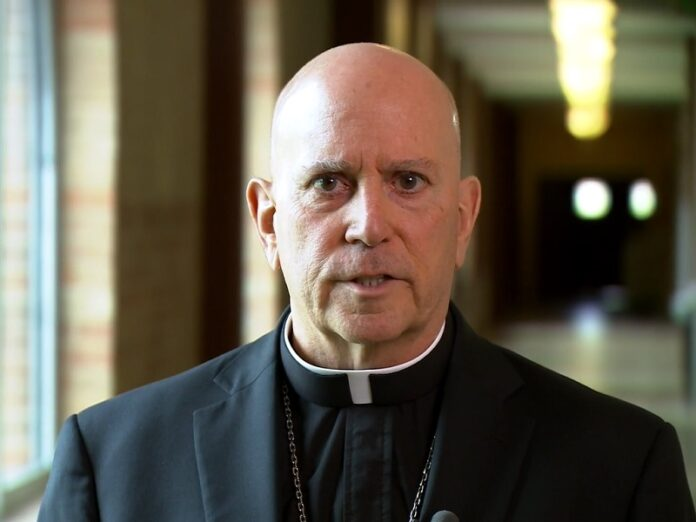 Arzobispo de Denver ¿Tenemos la valentía
