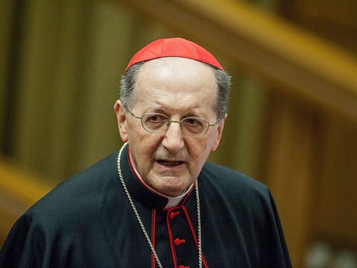 Cardenal Stella: «Hay que facilitar
