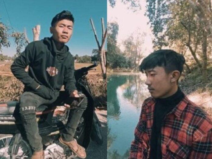 Asesinan a 2 jóvenes voluntarios