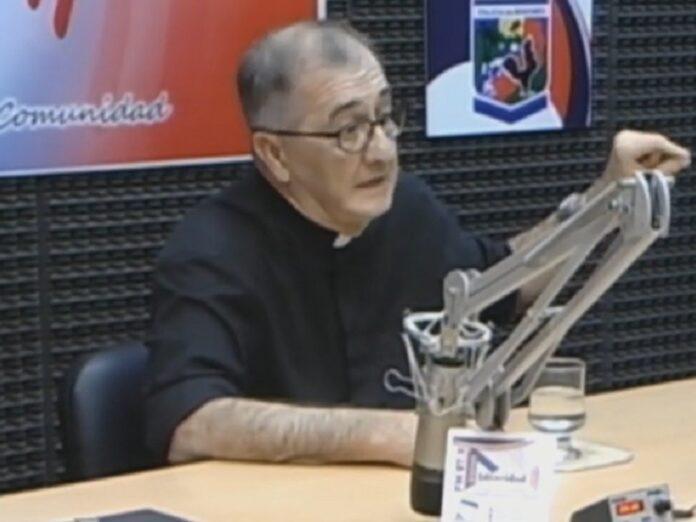 Obispo Martínez La Iglesia que ha recorrido