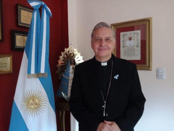Obispo Torrado califica de «desproporcionada