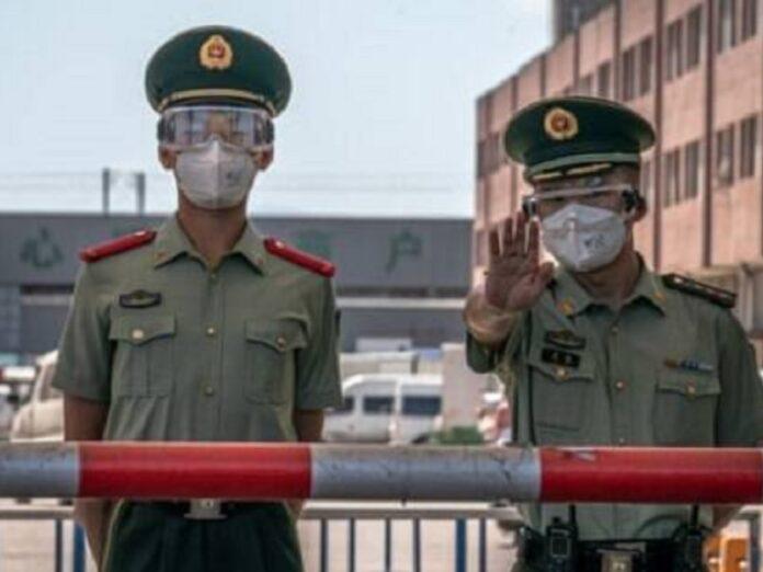 Gobierno de China arresta a un obispo