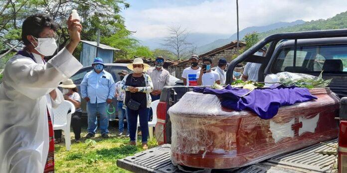 Cientos de sacerdotes fallecen en Hispanoamérica