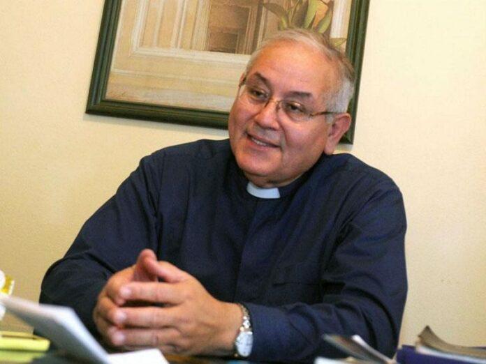 Fallece José Melitón Chávez